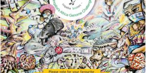 Inqabas Africa Genome Challenge 2021- Finals